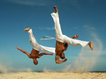 Коллекция видео о боевых искусствах и единоборствах.