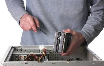 Ремонт компьютера для начинающих