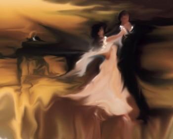 Танець - спогад...