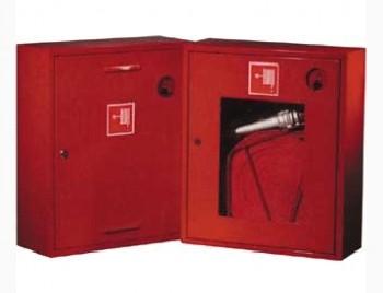 Каким должен быть пожарный шкаф?