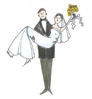 Тамада на свадьбе – экономия средств.