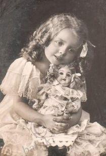 Ляльчина сповідь
