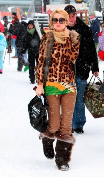 Сапожки на овчине – новая модная и удобная тенденция!