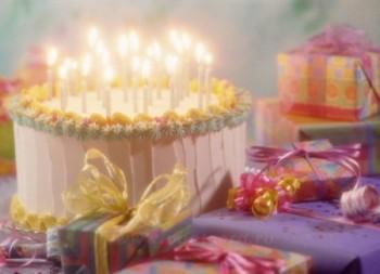 З Днем народження, Галино!!!