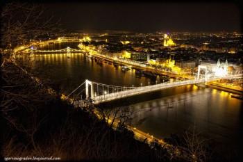 Вогні Будапешта