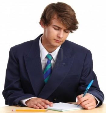Пишіть мені листи