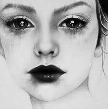 Виплакані очі