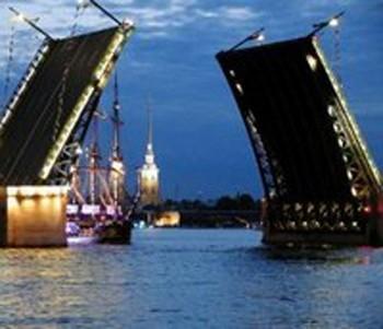 Розвели мости