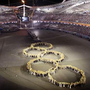 Світло олімпіади