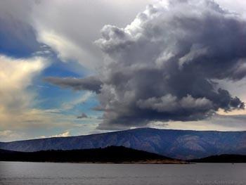 Чорна хмара