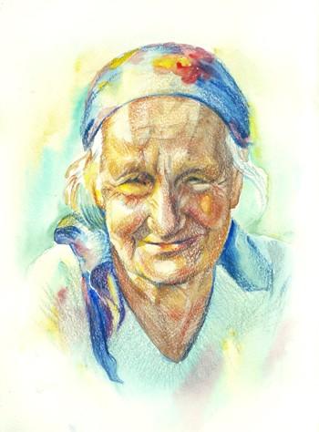 Панська баба