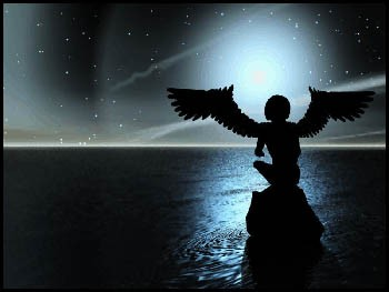 Розправ свої крила