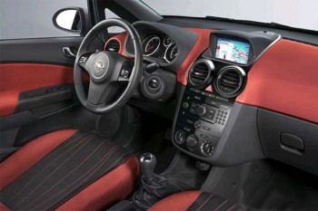 Немного о новом Opel Corsa