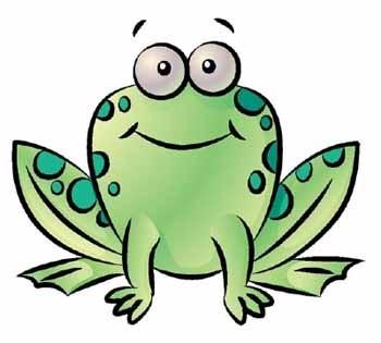 Показова жаба