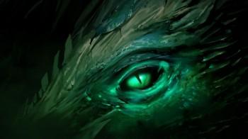 Смерть дракона