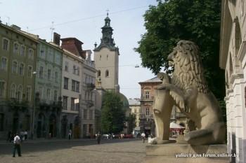 Хочу до Львова