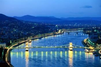Ніч у Будапешті