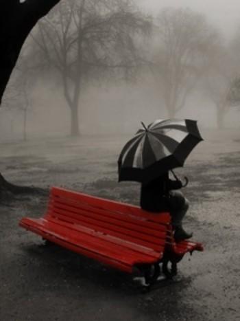 Як пояснити дитині, що погода погана