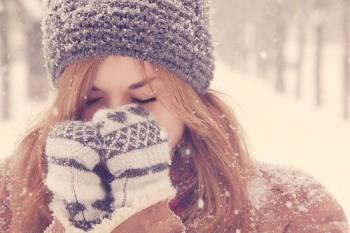 Це не сльози – це сніг…