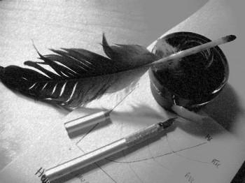Где искать вдохновение писателям?