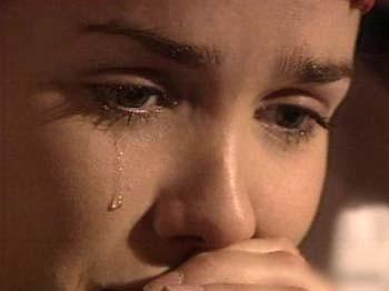Материнський плач
