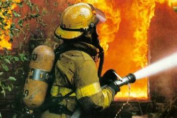 Вогнеборцям