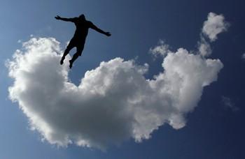 Летів на крилах