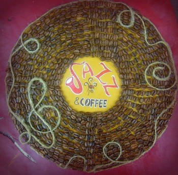 Джаз і кава, кава і джаз...
