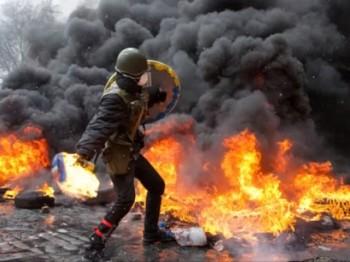 Війна на вулиці