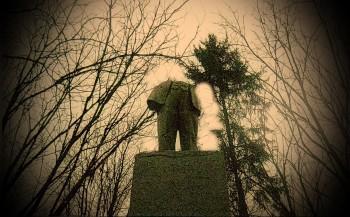 Ленінопад в Україні