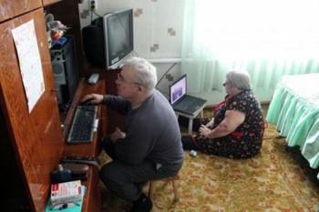 Одуріли баба й дід