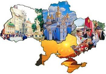 Любила щиро Україну