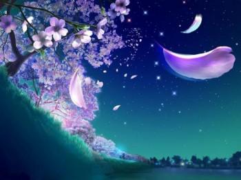 Мрій весняні відтінки
