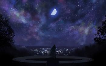 Ноктюрн у місячних бризках