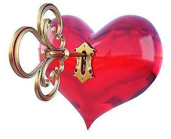 Ключі від серця