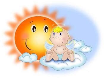 Сонячний хлопчик