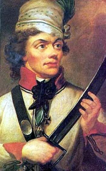 Тадеуш Костюшко – национальный герой