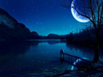Сині ночі