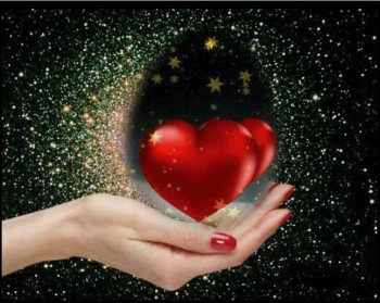 Твоє серце