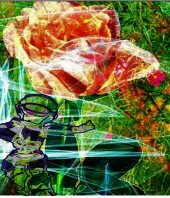 Троянда (фентезі)