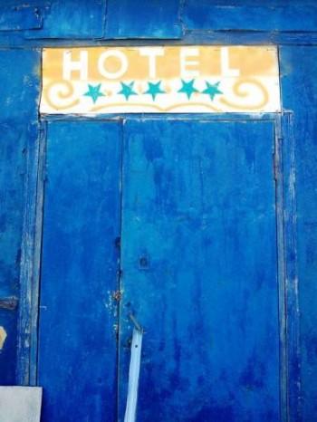 Что значат звезды в гостиницах?