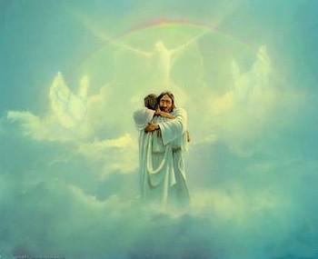 Зустріч з Богом