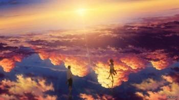 Прилинь у хмар казки імлисті