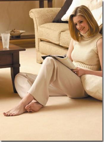 5 способов для эффективной чистки ковров