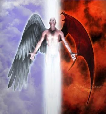 …Іти до чорта чи в обійми Бога…