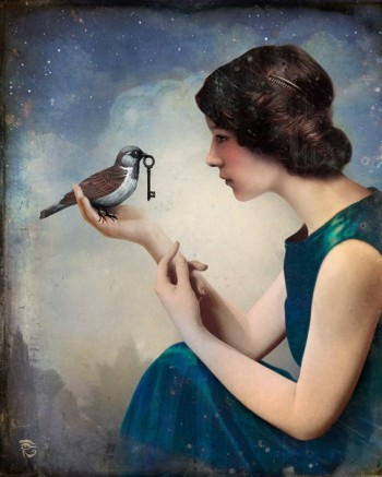 Я, може, - птах