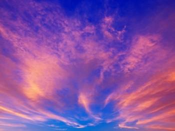 Вересові хмари