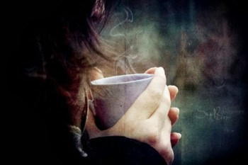 Вечірня кава восени