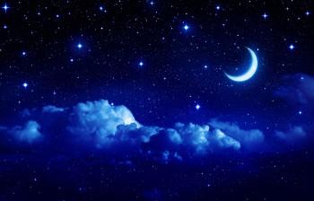 Таємниче чудо ночі