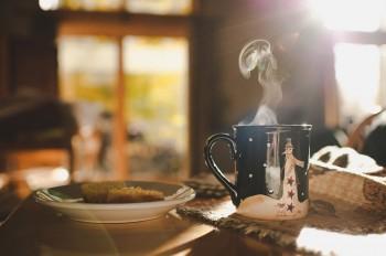 Дивний світ або дозвольте понюхати кави
